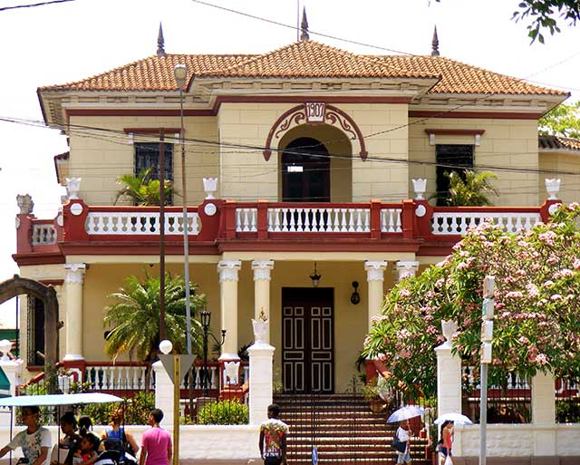 Foto Destinos Camagüey